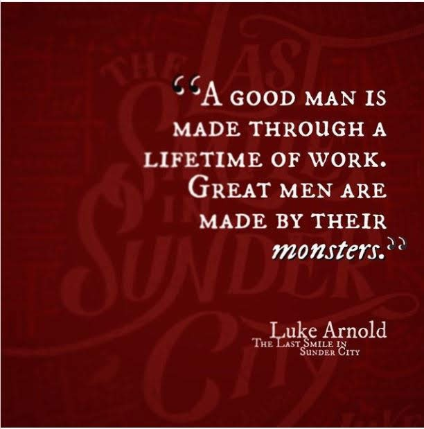 a-good-man